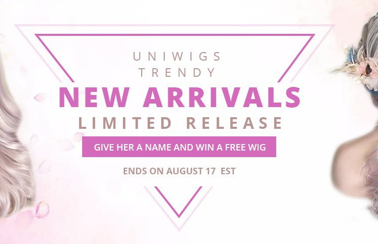 uniwigs trendy new arrival